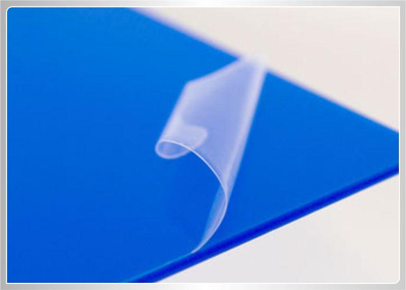 màng pe bảo vệ bề mặt nhựa